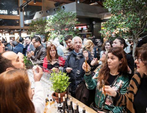 Barcelona Wine Week, los vinos de España y del mundo